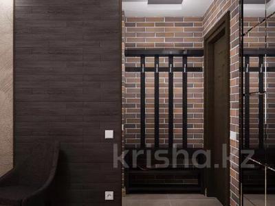1-комнатная квартира, 47 м², 1/5 этаж по часам, Гоголя 53 — Н.Абдирова за 1 500 〒 в Караганде, Казыбек би р-н — фото 6