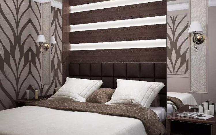 1-комнатная квартира, 47 м², 1/5 этаж по часам, Гоголя 53 — Н.Абдирова за 1 500 〒 в Караганде, Казыбек би р-н