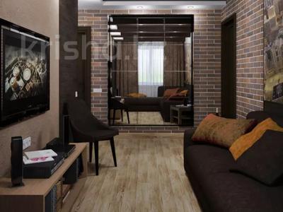 1-комнатная квартира, 47 м², 1/5 этаж по часам, Гоголя 53 — Н.Абдирова за 1 500 〒 в Караганде, Казыбек би р-н — фото 4