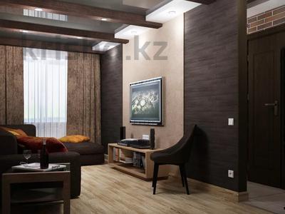 1-комнатная квартира, 47 м², 1/5 этаж по часам, Гоголя 53 — Н.Абдирова за 1 500 〒 в Караганде, Казыбек би р-н — фото 3