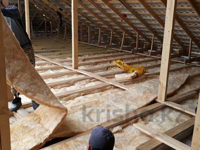 7-комнатный дом, 230 м², 10 сот., Шырак 18а за 48 млн 〒 в Косшы — фото 14