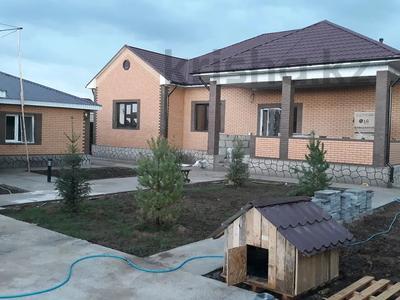 7-комнатный дом, 230 м², 10 сот., Шырак 18а за 48 млн 〒 в Косшы — фото 17