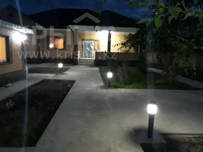 7-комнатный дом, 230 м², 10 сот., Шырак 18а за 48 млн 〒 в Косшы — фото 18