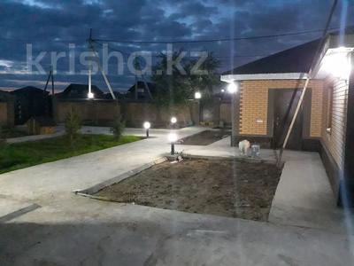 7-комнатный дом, 230 м², 10 сот., Шырак 18а за 48 млн 〒 в Косшы — фото 21