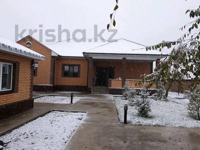 7-комнатный дом, 230 м², 10 сот., Шырак 18а за 48 млн 〒 в Косшы — фото 2