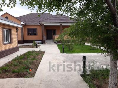 7-комнатный дом, 230 м², 10 сот., Шырак 18а за 48 млн 〒 в Косшы