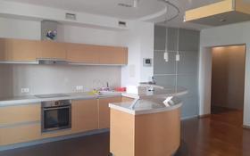 3-комнатная квартира, 115 м², 4 этаж помесячно, Абиша Кекилбайулы за 350 000 〒 в Алматы, Бостандыкский р-н