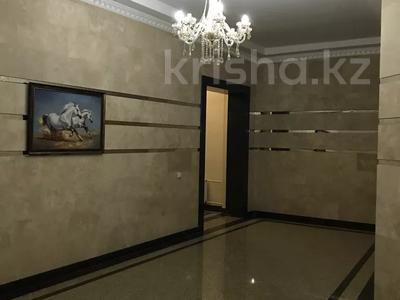 3-комнатная квартира, 95 м², 9/9 этаж, Мангилик Ел 27 за 40 млн 〒 в Нур-Султане (Астана), Есиль — фото 4