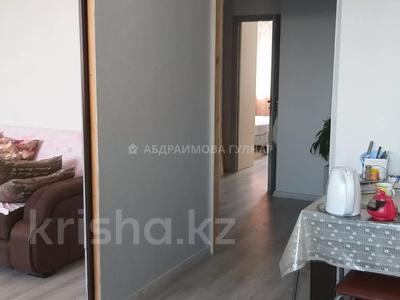 2-комнатная квартира, 60 м², 10/10 этаж, Жунисова за 22.5 млн 〒 в Алматы, Наурызбайский р-н