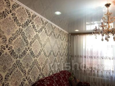3-комнатная квартира, 64.9 м², 1/2 этаж, Казбекова 30 за 9 млн 〒 в Балхаше