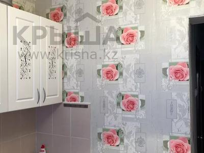 3-комнатная квартира, 64.9 м², 1/2 этаж, Казбекова 30 за 9 млн 〒 в Балхаше — фото 6
