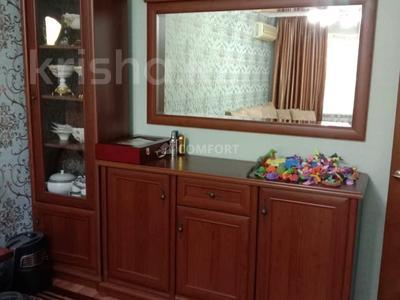 3-комнатная квартира, 63 м², 5/5 этаж, мкр Тастак-2 61 — Толе Би за 27 млн 〒 в Алматы, Алмалинский р-н