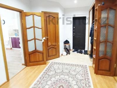 3-комнатная квартира, 70 м², 2/5 этаж, Жамбыла 84 — Наурызбай Батыра за 37.8 млн 〒 в Алматы, Алмалинский р-н