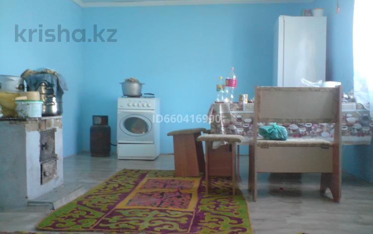 2-комнатный дом, 50 м², 10 сот., Индустриальная 35/2 за 5.5 млн 〒 в Усть-Каменогорске