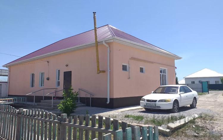 4-комнатный дом, 116 м², 12 сот., Матенова — Кушербаева за 18.5 млн 〒 в