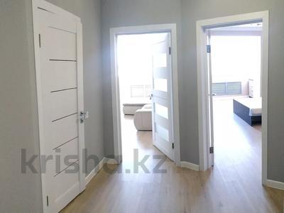 1-комнатная квартира, 50 м², 5/10 этаж, ул. Г. Жубановой/пр. Санкибай Батыра 146 за 12.8 млн 〒 в Актобе — фото 2