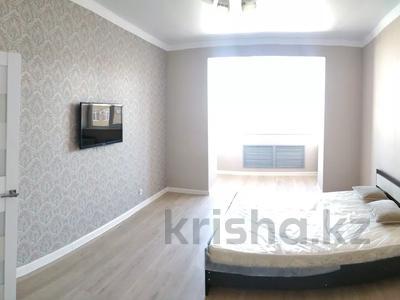 1-комнатная квартира, 50 м², 5/10 этаж, ул. Г. Жубановой/пр. Санкибай Батыра 146 за 12.8 млн 〒 в Актобе