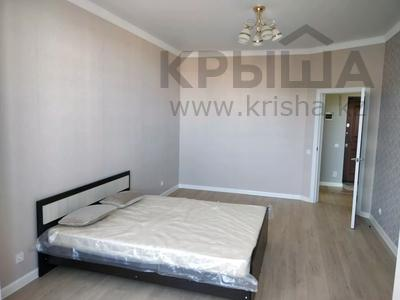 1-комнатная квартира, 50 м², 5/10 этаж, ул. Г. Жубановой/пр. Санкибай Батыра 146 за 12.8 млн 〒 в Актобе — фото 7