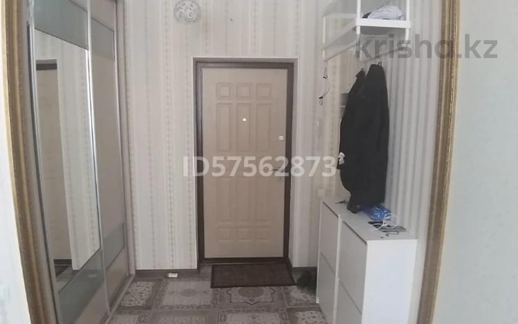 2-комнатная квартира, 55.8 м², 1/9 этаж, Тауелсиздик 21 за 23.5 млн 〒 в Нур-Султане (Астана), Алматы р-н