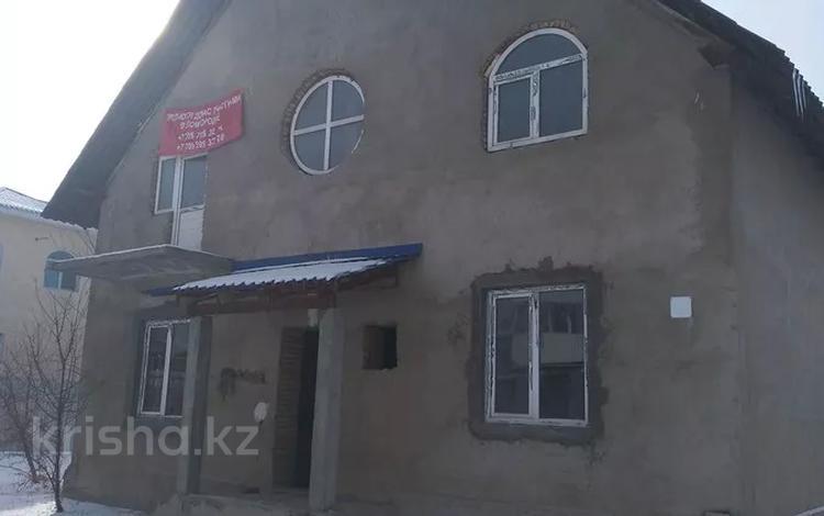 3-комнатный дом, 174 м², 8 сот., Алматинская обл. за 11.2 млн 〒