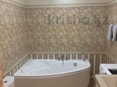 4-комнатный дом помесячно, 378 м², 20 сот., Жанару 688 за 2 млн 〒 в Алматы, Бостандыкский р-н — фото 17