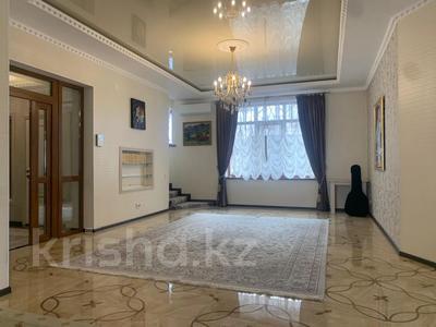 4-комнатный дом помесячно, 378 м², 20 сот., Жанару 688 за 2 млн 〒 в Алматы, Бостандыкский р-н — фото 3
