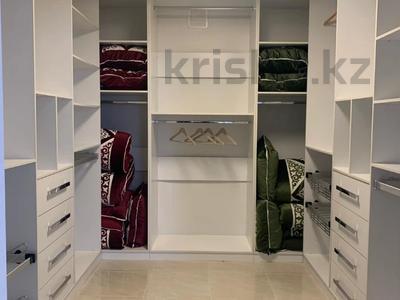 4-комнатный дом помесячно, 378 м², 20 сот., Жанару 688 за 2 млн 〒 в Алматы, Бостандыкский р-н — фото 24