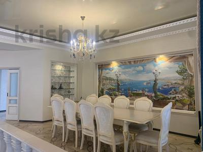 4-комнатный дом помесячно, 378 м², 20 сот., Жанару 688 за 2 млн 〒 в Алматы, Бостандыкский р-н — фото 5