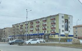 1-комнатная квартира, 32 м², 5/5 этаж, Сатпаева 14 за 6.5 млн 〒 в Атырау