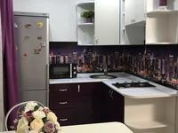 1-комнатная квартира, 34 м², 4/5 этаж посуточно, Ауэзова 44 за 7 000 〒 в Щучинске