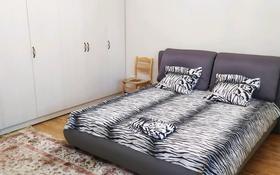 1-комнатная квартира, 51 м², 11/15 этаж по часам, Толе би 273а — Сайран за 1 500 〒 в Алматы, Ауэзовский р-н
