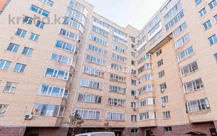 3-комнатная квартира, 130.2 м², 7/10 этаж, Байтурсынова 17 за 46.2 млн 〒 в Нур-Султане (Астана), р-н Байконур