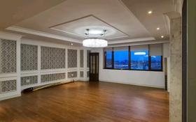 5-комнатная квартира, 250 м², 12/25 этаж, Кошкарбаева 8 за 152 млн 〒 в Нур-Султане (Астана), Алматы р-н
