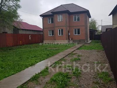4-комнатный дом, 200 м², 8 сот., мкр Улжан-1 за 42 млн 〒 в Алматы, Алатауский р-н — фото 2