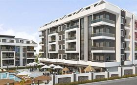 2-комнатная квартира, 65 м², Оба 1 за ~ 20.5 млн 〒 в