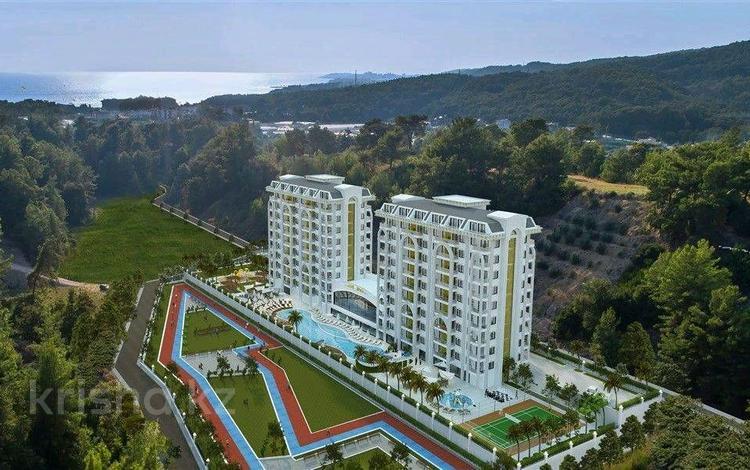 1-комнатная квартира, 42 м², 2/9 этаж, Stay Forest Park Valley 7 за 19.8 млн 〒 в