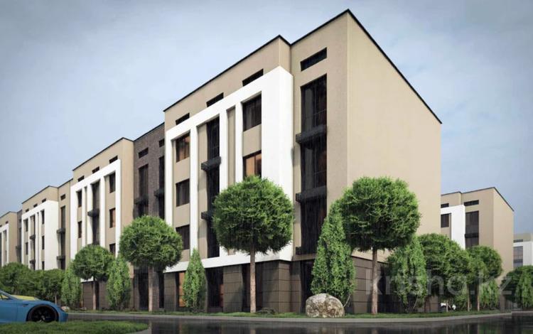 3-комнатная квартира, 92.55 м², 2/3 этаж, мкр Сарыкамыс-2, Мкр Сарыкамыс-2 за ~ 15.7 млн 〒 в Атырау, мкр Сарыкамыс-2