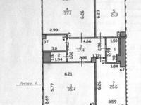 Офис площадью 139 м²