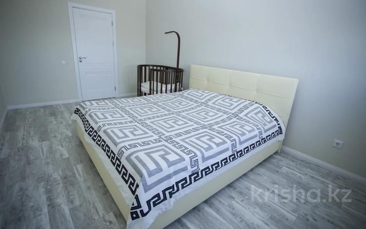 3-комнатная квартира, 94 м², 8/9 этаж, Кургалжинское шоссе 20Б за 28.8 млн 〒 в Нур-Султане (Астана), Есиль р-н