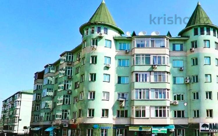 3-комнатная квартира, 137 м², 5/6 этаж, Курмангазы 141 — Кожамкулова за 72 млн 〒 в Алматы, Алмалинский р-н