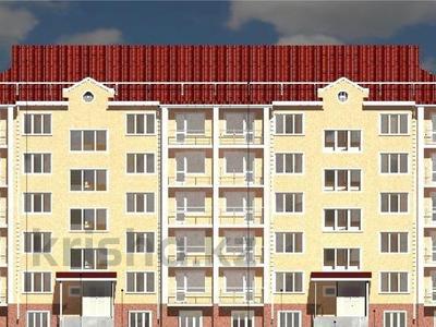 1-комнатная квартира, 36.08 м², 5/5 этаж, Мкр. Нурай за ~ 7.2 млн 〒 в