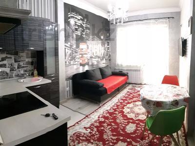 2-комнатная квартира, 55 м², 10/12 этаж по часам, Айманова 140 — Сатпаева за 2 000 〒 в Алматы, Бостандыкский р-н — фото 5