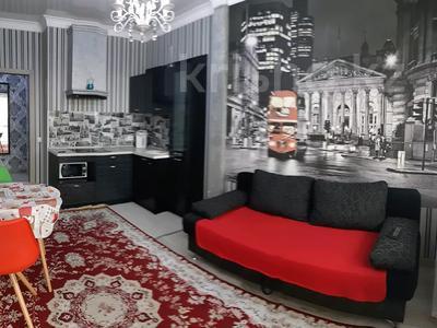 2-комнатная квартира, 55 м², 10/12 этаж по часам, Айманова 140 — Сатпаева за 2 000 〒 в Алматы, Бостандыкский р-н — фото 7