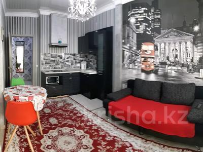 2-комнатная квартира, 55 м², 10/12 этаж по часам, Айманова 140 — Сатпаева за 2 000 〒 в Алматы, Бостандыкский р-н — фото 9