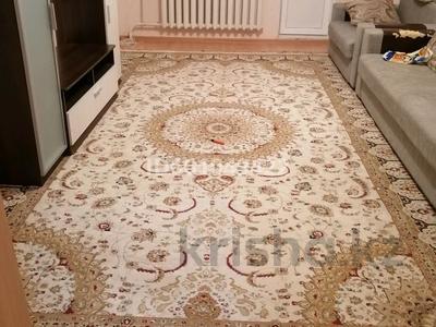 3-комнатная квартира, 96 м² посуточно, Чингиза Айтматова за 130 000 〒 в Нур-Султане (Астана), Есиль р-н — фото 2