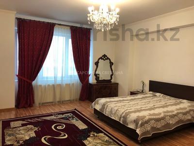 4-комнатная квартира, 160 м², 5/16 этаж, мкр Самал-2 98 — Достык за 120 млн 〒 в Алматы, Медеуский р-н — фото 8