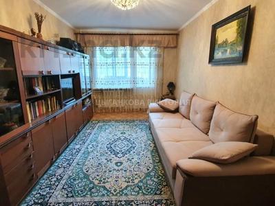 2-комнатная квартира, 45.2 м², 2/5 этаж, Муратбаева — Карасай батыра за 18.8 млн 〒 в Алматы, Алмалинский р-н — фото 4