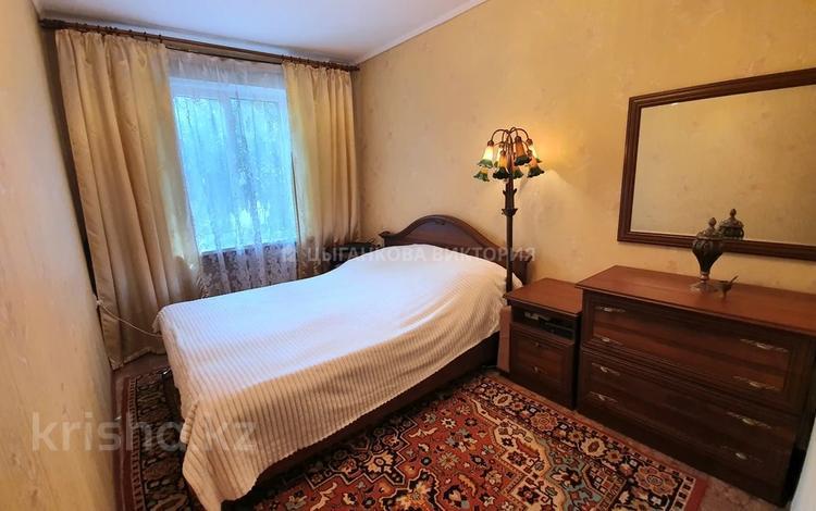 2-комнатная квартира, 45.2 м², 2/5 этаж, Муратбаева — Карасай батыра за 18.8 млн 〒 в Алматы, Алмалинский р-н