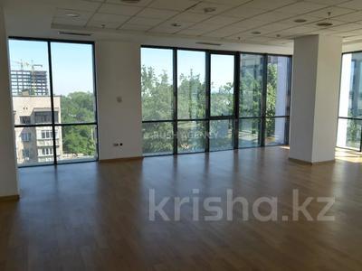 Офис площадью 82 м², Наурызбай Батыра — Гоголя за 5 500 〒 в Алматы, Алмалинский р-н