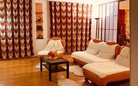 3-комнатная квартира, 120 м², 2/3 этаж посуточно, Маргулана 115 — Естая за 14 000 〒 в Павлодаре